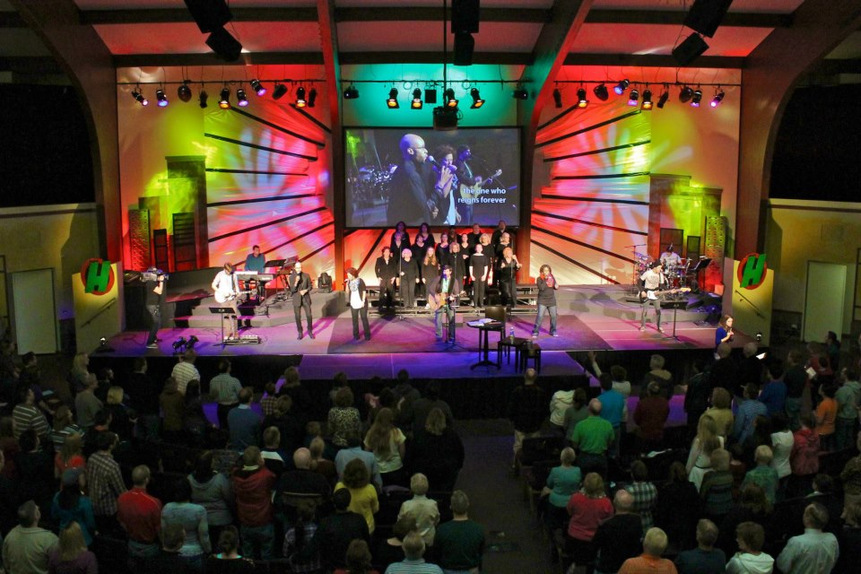 HEROES Series Stage Design - [re]designing WORSHIP[re]designing ...