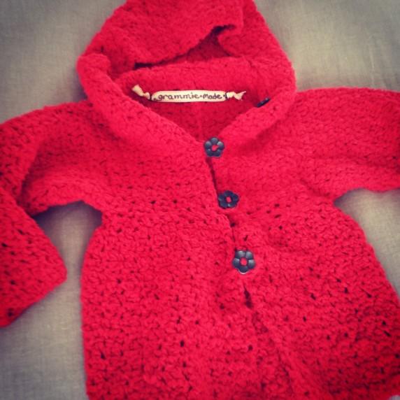 amari sweater