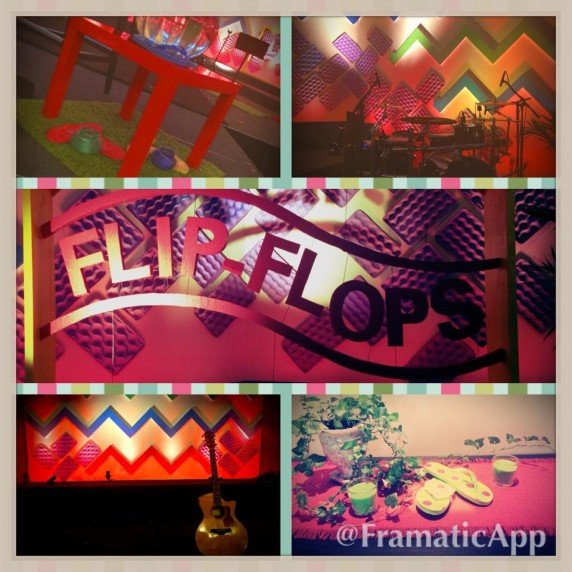 5. flipflop photogrid