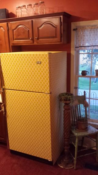 fridge angled full