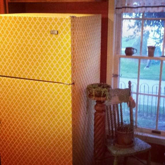 fridgeinsta