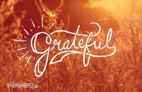 Grateful Bulletin